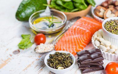 Menopause Vitamins – 5 of the best
