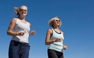 Exercise and the Menopause