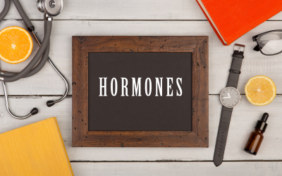 Testosterone during the Menopause