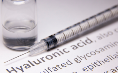 Hyaluronic Acid Treatment for the Vagina