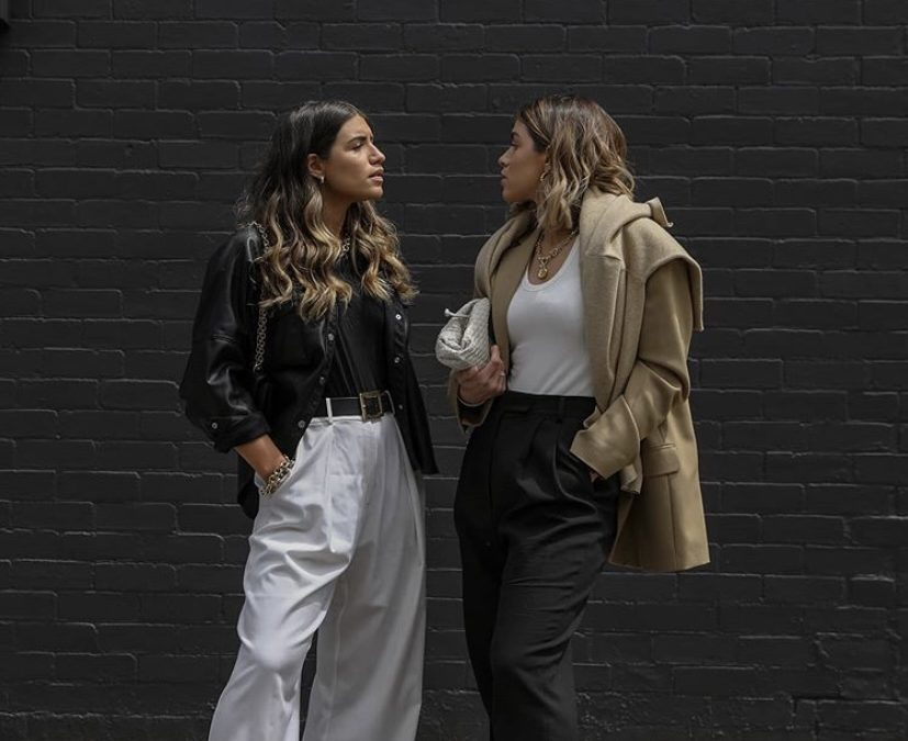 Celebrating Women of Instagram – Fashion