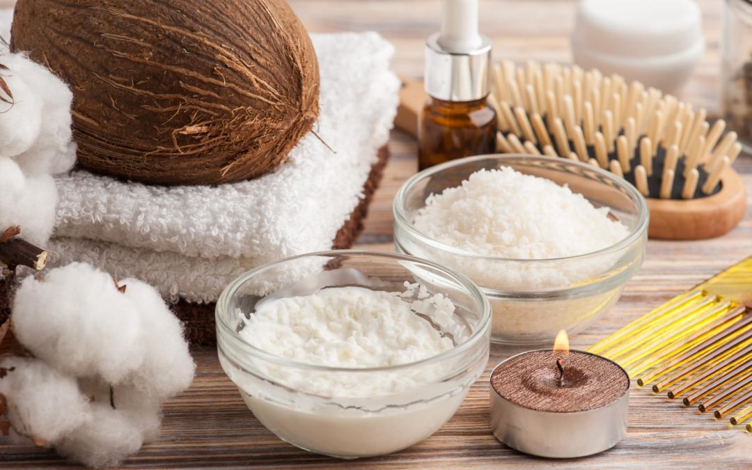 Can Menopause cause hair loss?