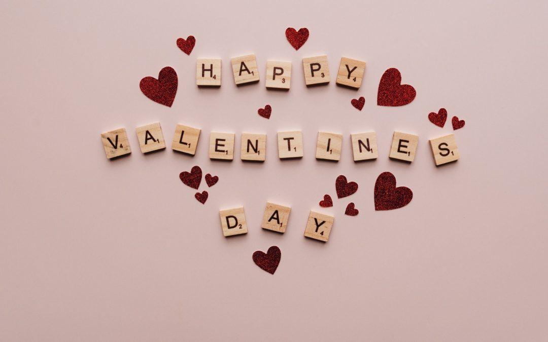 Valentine or Galentine