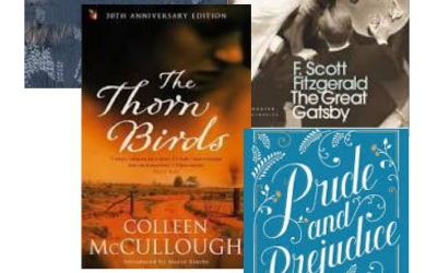 Are romantic novels dead?